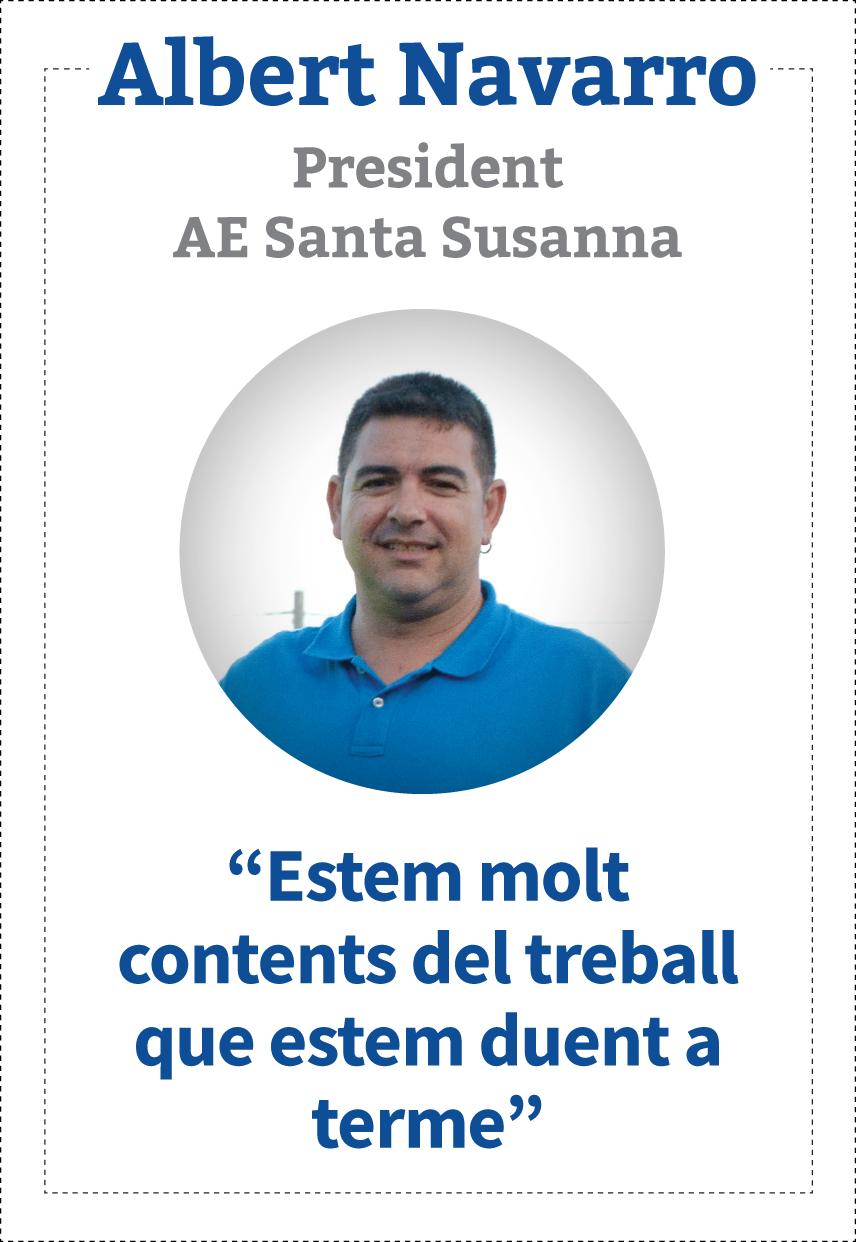 AE Santa Susanna