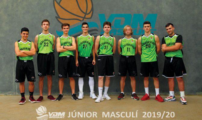 Junior masc 2019_20