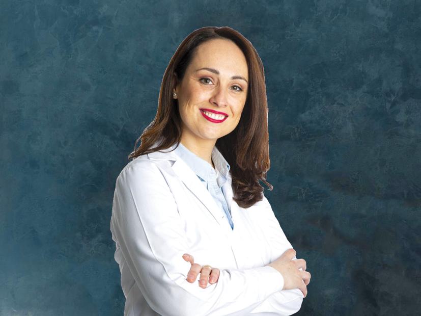 Cristina Sanclemente Cortés