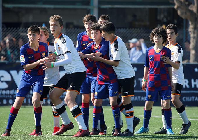 El València es va endur una setena edició espectacular, amb rècord d'equips participants i espectadors